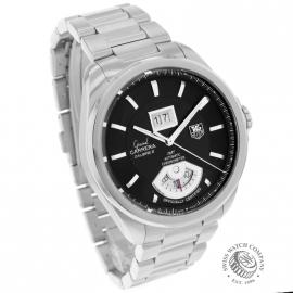 19662S Tag Heuer Grand Carrera Calibre 8 RS GMT Dial 2
