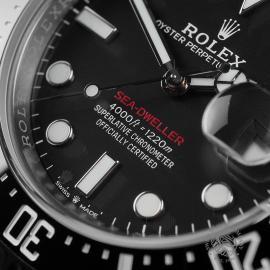RO22325S Rolex Sea Dweller 50th Anniversary Unworn Close4
