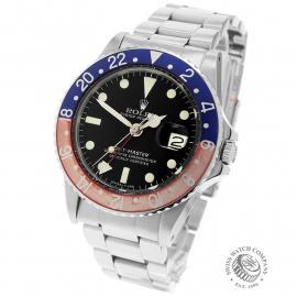 RO22229S Rolex Vintage GMT-Master  Back 1