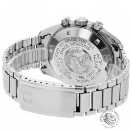 OM22108S Omega Vintage Speedmaster Moonwatch Back