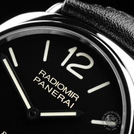 PA22114S Panerai Radiomir Black Seal 8 Days Close3