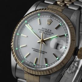 RO22250S Rolex Datejust 36 Close1
