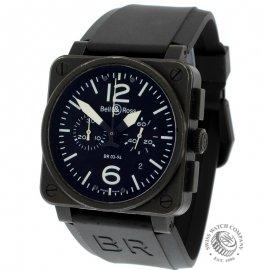 Bell & Ross BR 03-94 Chronograph Carbon