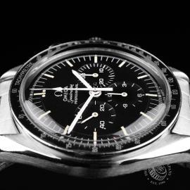 OM21889S Omega Vintage Speedmaster Moonwatch Close6