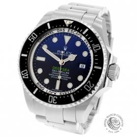 Rolex Sea-Dweller Deep-Sea D-Blue 116660