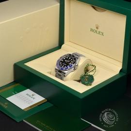RO20984S Rolex GMT Master II - Unworn Box