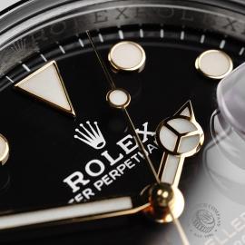 RO22038S Rolex Sea-Dweller Unworn Close5