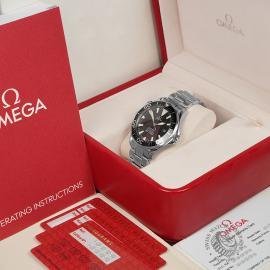 OM22607S Omega Seamaster Professional 300M Box