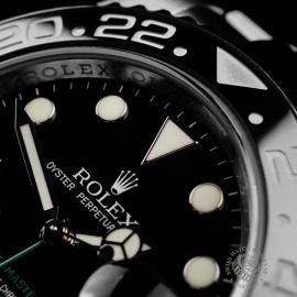 RO22321S Rolex GMT-Master II Close 3
