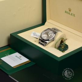 RO20850S Rolex Datejust 41mm Box