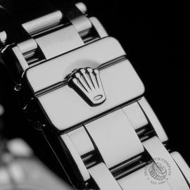 RO22303S Rolex Ladies Pearlmaster Close 10