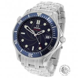 Omega Seamaster James Bond 007 Limited Edition Unworn