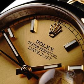 RO21816S Rolex Datejust Close2 3