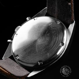PR766F Precista Vintage R.A.F. Pilots Chronograph Close9