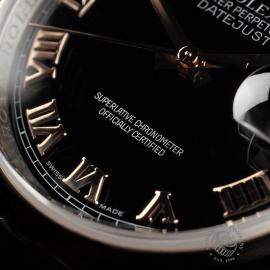 RO22380S Rolex Datejust 36 Close4