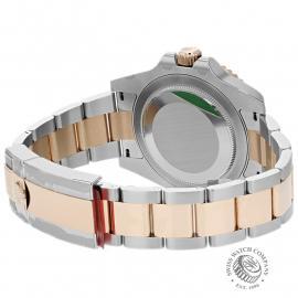 RO22536S Rolex GMT-Master II Unworn Back