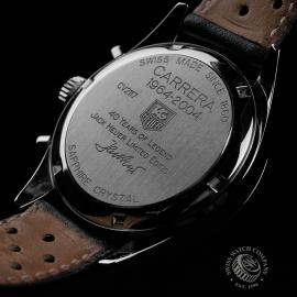 TA22636S Tag Heuer Carrera Limited Edition Jack Heuer Close10 1