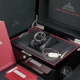 OM22518S Omega Speedmaster Dark Side of the Moon Box