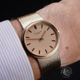 PK21744S Patek Philippe Calatrava Wrist