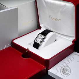 CA21602S Cartier Tank Solo Large Model Box