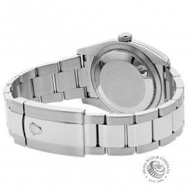 RO21850S Rolex Datejust 36 Back