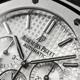 AP21218S Audemars Piguet Royal Oak Chronograph Close5