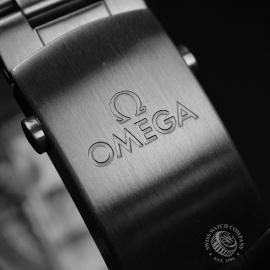 OM21024S Omega Seamaster Planet Ocean 600m Co Axial Chrono Close4