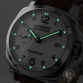 PA20991S Panerai Luminor Marina 1950 3 Days Automatic Close1