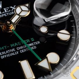 RO22280S Rolex GMT-Master II Close 6