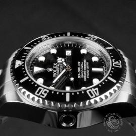RO22432S Rolex Sea Dweller DEEPSEA MK1 Close6