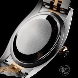 RO21816S Rolex Datejust Close8