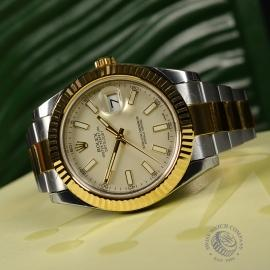 RO20012S Rolex Datejust II Close10