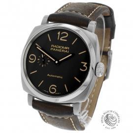 PA22171S Panerai Radiomir 1940 3 Days Titanium Back