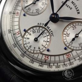 FR21272S Franck Muller Chronograph  Close5 1