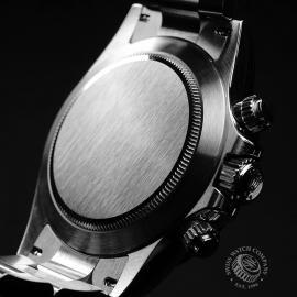 RO21770S Rolex Daytona - Cerachrom Bezel Model Close9