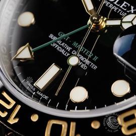 RO22314S- Rolex GMT-Master II Close 4