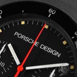 18809S Porsche Design by IWC Sportivo Chrono Close7