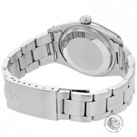 RO21682S Rolex Air-King Date 5700 Back