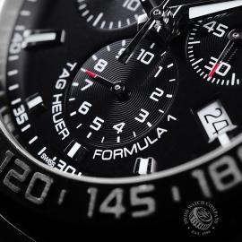 TA21800S Tag Heuer Formula 1 Chronograph Close4