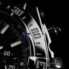 BR21446S Breitling Blackbird Close7
