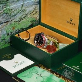 RO21103S Rolex GMT Master II Box