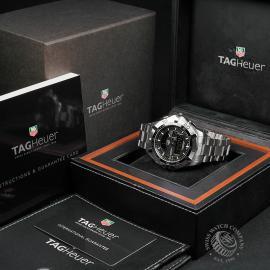 TA22306S Tag Heuer Aquaracer Chronotimer Box