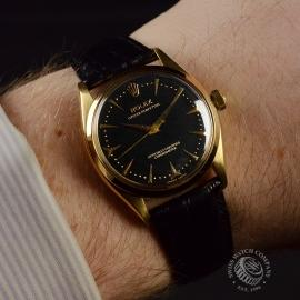 791F Vintage Rolex Oyster Perpetual Wrist