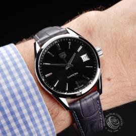 TA22151S Tag Heuer Carrera Quartz Wrist