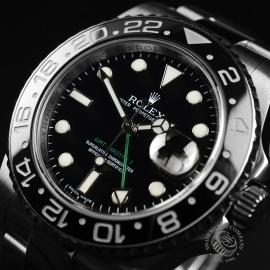 RO21313S Rolex GMT Master II Close2