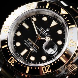 RO22167S Rolex Sea-Dweller Close2 1