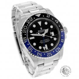 RO22004S Rolex GMT-Master II Dial 1