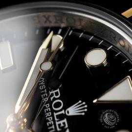 RO22521S Rolex Submariner Date Close 5 1