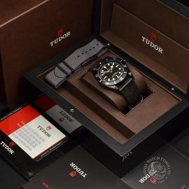 TU19408S Tudor Heritage Black Bay Dark Box