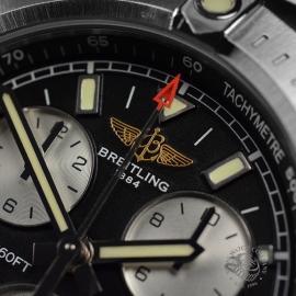 BR21302S Breitling Colt Chronograph Close5